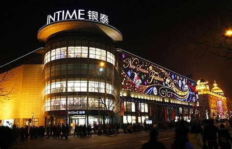 alibaba mall alibaba s biggest investments in 2017