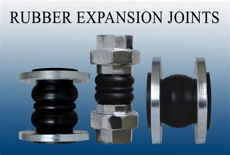 Plumbing Expansion Joint by 1000 Images About Industrial Bellows Products