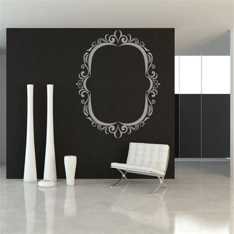 wall stickers frames wallstickers folies frame wall stickers