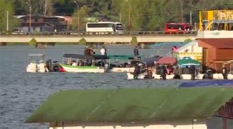 colombian boat sank nine dead after colombia tourist boat sinks in reservoir