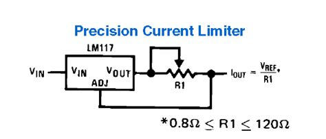 what is the purpose of a current limiting resistor in a diode circuit current limiting circuit opinions parallax forums