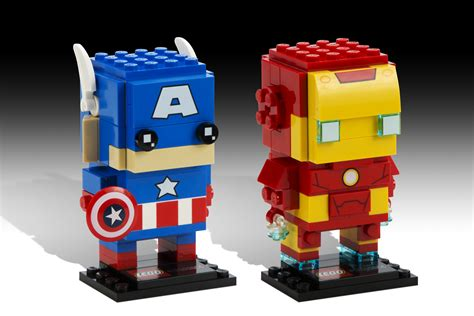 size legos lego unveils sdcc 2016 exclusives and sized characters comic vine