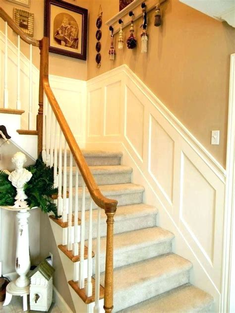 wainscoting panels up stairs wainscoting up stairs wainscoting stairs wainscoting