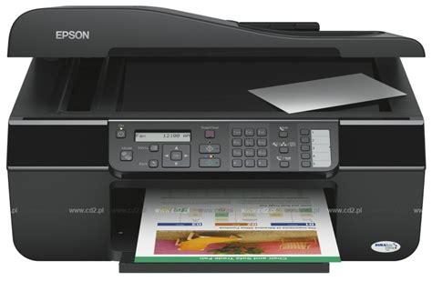Epson Stylus Office Bx300f Prix by Zarz艱dzanie Drukiem Centrum Druku Epson Stylus Office