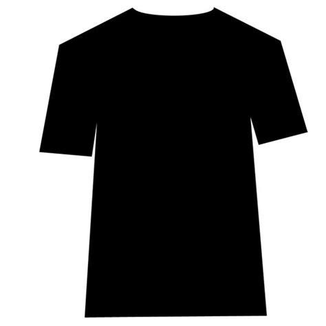 pattern shapes tshirts t shirt shape clipart best