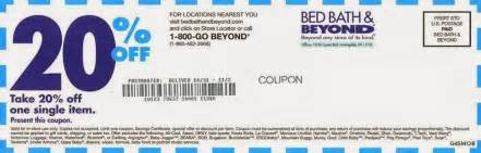 Bed Bath Coupons Bed Bath And Beyond Printable Coupon 2017 Best Business