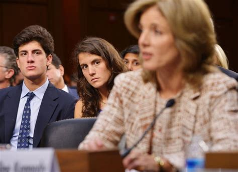 Caroline Kennedy S Son Jack | kennedy s nonprofit efforts seen as asset the japan times