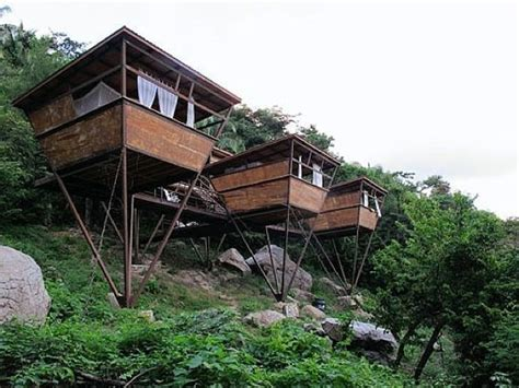 micro tiny house v house micro cabin up in the jungle tiny house pins