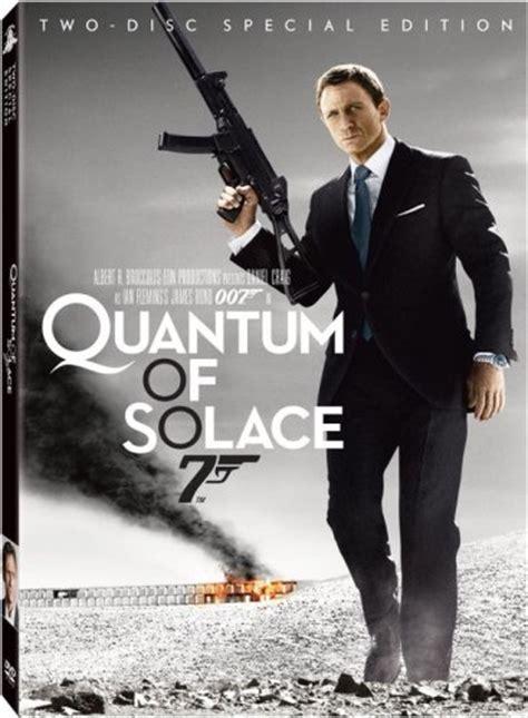 quantum of solace hd film quantum of solace 2008 dvd hd dvd fullscreen
