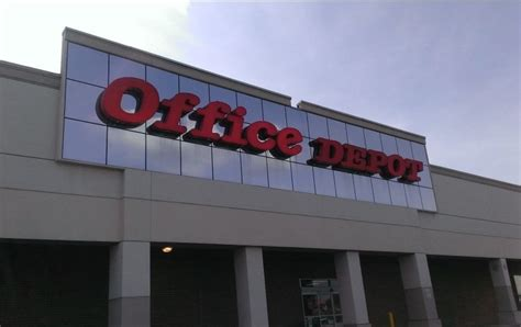 Douglasville Home Depot by Office Depot Closes Hwy 5 Location The Douglasville Menu