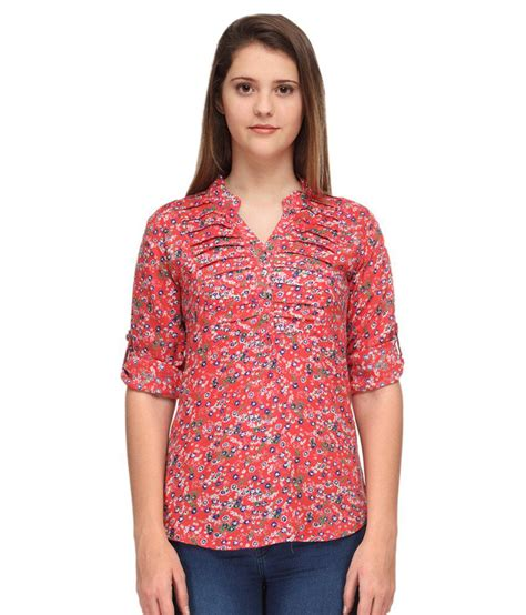 Tunik Rayon 1 buy kiosha rayon tunics at best prices in india snapdeal