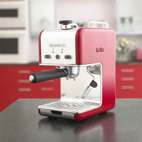 macchina da cucina kenwood kenwood es021 kmix macchina da caff 232 espresso