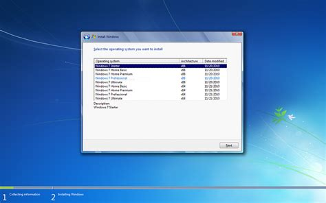 tutorial instal windows 7 acer windows 7 universal installation disc create page 8