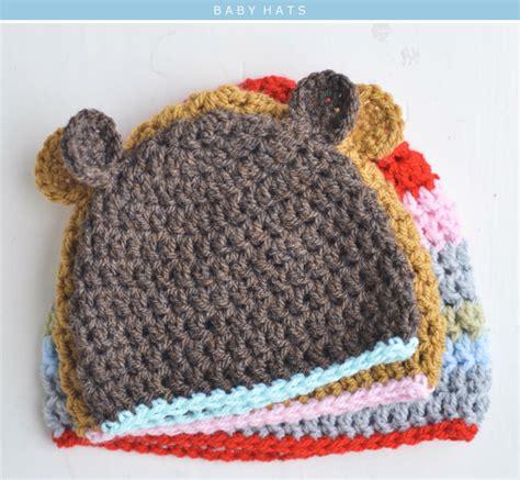 pattern crochet baby hat pin crochet patterns hats free picture on pinterest