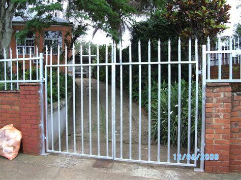 swing gate swing gates master gates durban