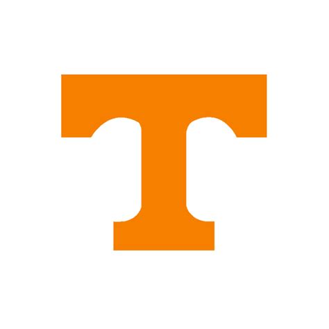 university of tennessee vols power t american by gdaykreations orange 18 power t decal hounddogs of knoxville
