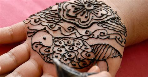 henna tattoo hand man henna images designs