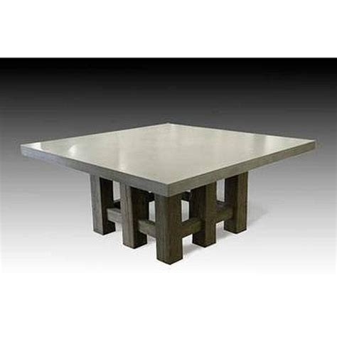 concrete dining room table concrete dining room table concrete solid