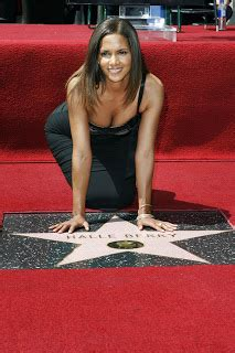 Halle Berry Makes Out With The Ground by Buzz Halle Berry Makes Out With The Ground