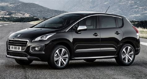 peugeot suv 2015 2015 peugeot 3008 review engine release date interior