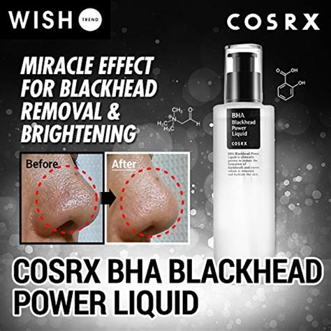 Cosrx Bha Blackhead Powder Liquid 100ml cosrx cosrx bha blackhead power liquid 100ml beautyhaul makeup store