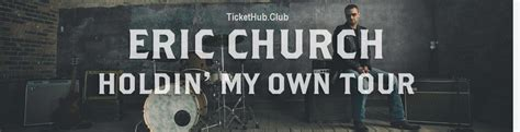 eric church concerts in ohio