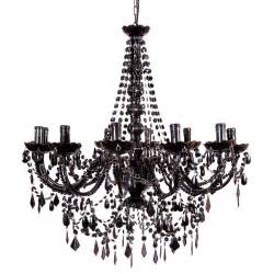 Black Chandelier Chandeliers On Chandeliers Black Chandelier