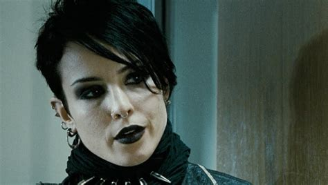 dragon tattoo noomi rapace cinema just for fun on strong and fascinating female