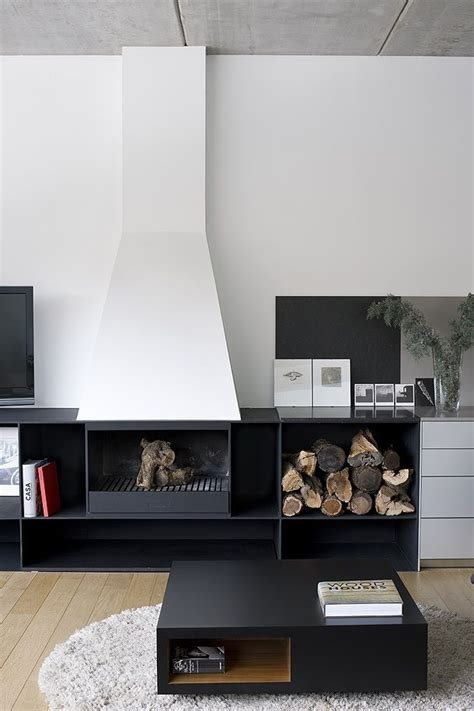 Pics Of Fireplaces fireplace with built in modern fireplace pinterest