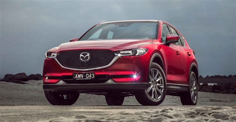 2019 Mazda Cx 5 by 2019 Mazda Cx 5 Pricing And Specs Turbo Petrol Flagship