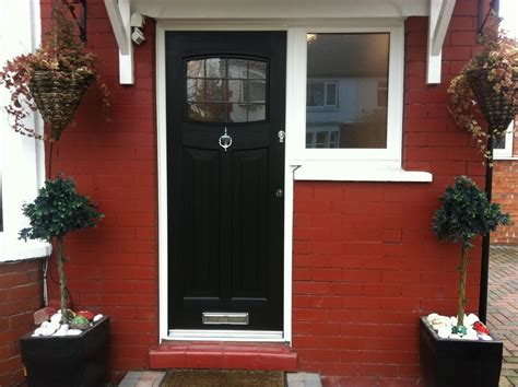 Rock Front Doors Foreterra 92 Feedback Electrician Window Fitter In Potters Bar