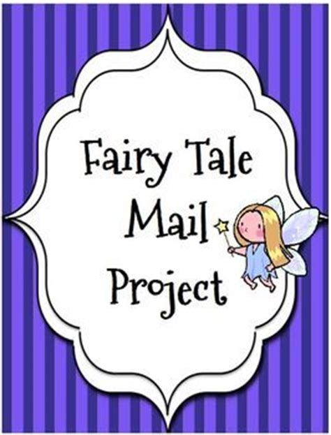 Fairytale Letter Writing
