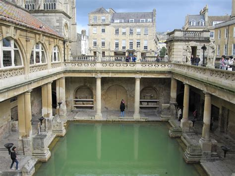bathtub museum middlemarch in the middle of march bath and stonehenge