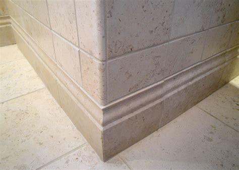 How To Cut Floor Tiles Around Corners by External Corner Tile Trim Studio Design Gallery