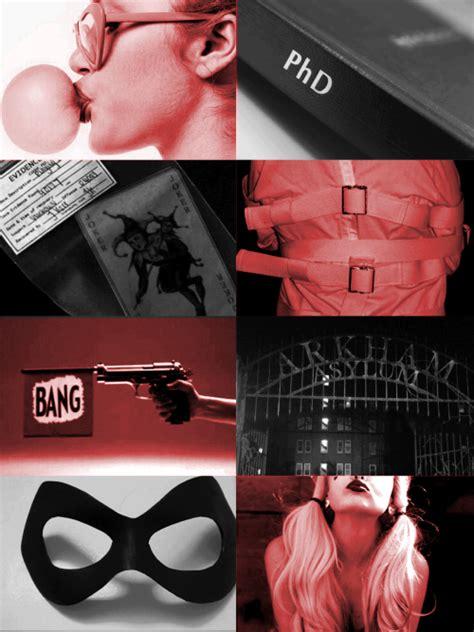 Tumblr Themes Quinni   harley quinn harley quinn pinterest
