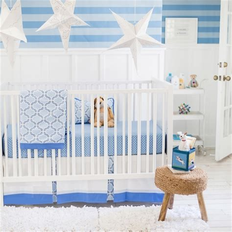 Crib Bedding Carousel by Carousel Crib Bedding Set By New Arrivals Inc