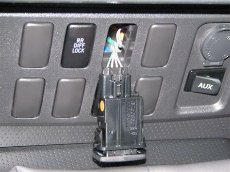 atlanta fj cruiser accessories  upgrades  trac
