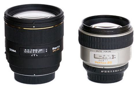 Sigma 85mm F1 4 sigma 85mm f1 4 hsm review review pentaxforums reviews