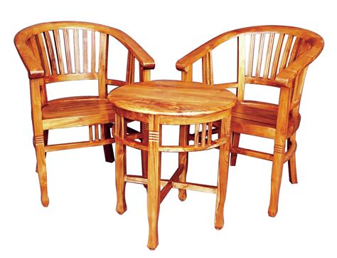 Satu Set Kursi Betawi kursi teras betawi furniture jepara supplier furniture toko furniture minimalis