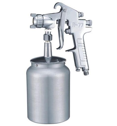 boat paint spray gun gelcoat resin spray gun 3 0mm nozzle w 1 0 liter aluminum cup
