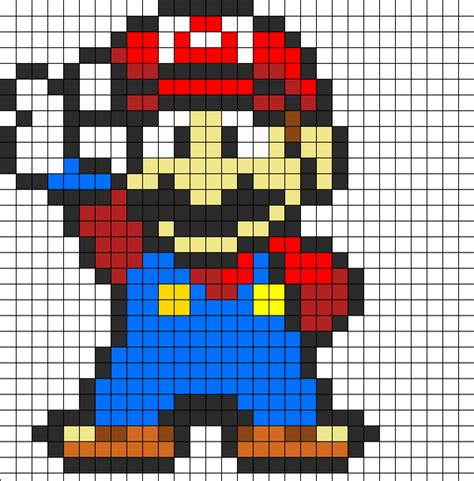 perler bead designs 40 cool perler bead patterns