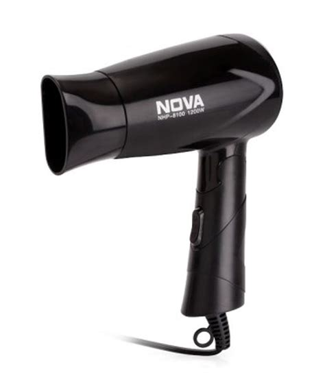 Hair Dryers Best Buy nhp 8100 best price in india on 27th april 2018