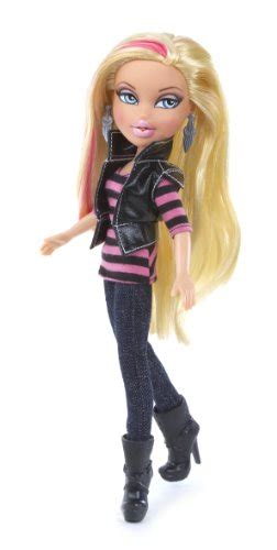 design bratz doll bratz bratz all glammed up designer streaks cloe baby