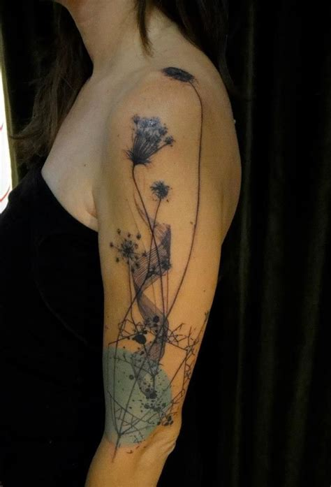 side arm tattoos 301 best images about paint splatter tattoos on
