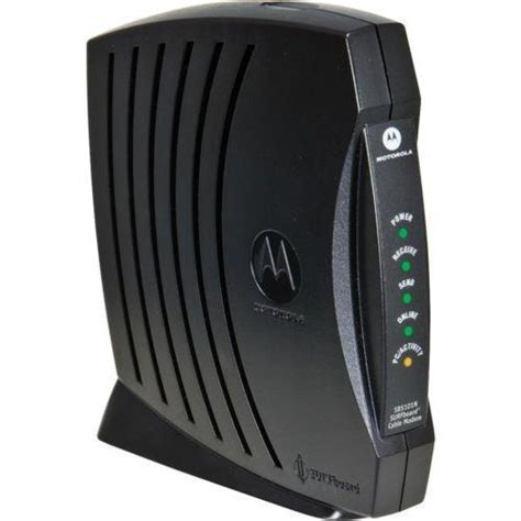 Modem Pc cable modems docsis 3 0 wireless router combo ebay