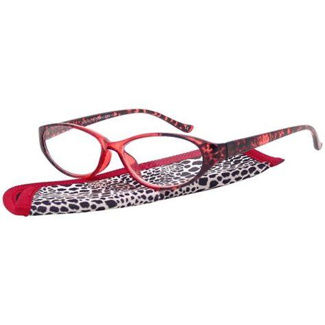 foster grant s plastic reading glasses sibyl