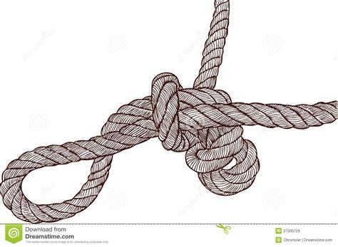 imagenes de nudos tangled knot stock image image of marine steam cord