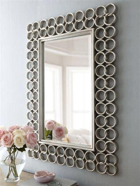decorar un espejo para navidad c 243 mo decorar con espejos