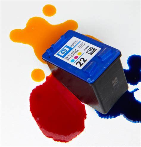 Pembersih Cartridge cara mudah memperbaiki cartridge printer tersumbat corelita