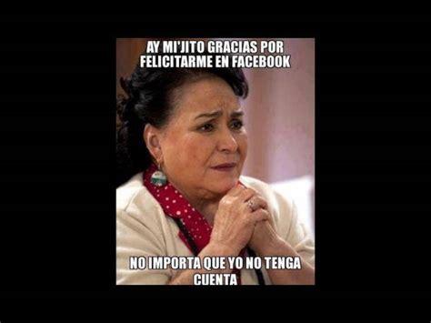 Memes De Mamas - d 237 a de la madre cibernautas crean memes para saludar a